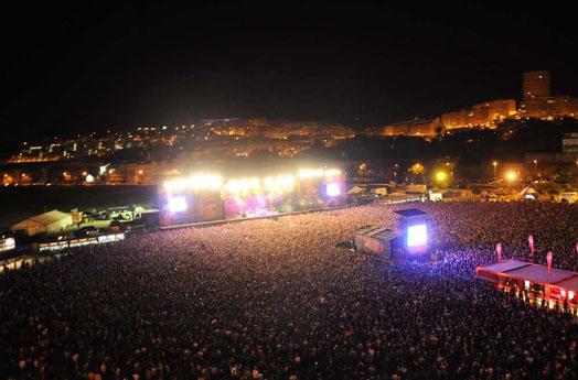 Este verano: vive lo mejor de Portugal de festival en festival
