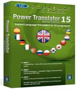 portable Download   LEC Power Translator World Premium 15   Portable