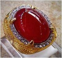 Batu Akik RED Rafflesia..5 JT..Mau!