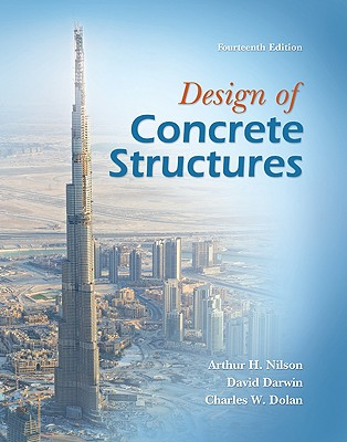 Design Of Concrete Structures Nilson Th Edition Pdf