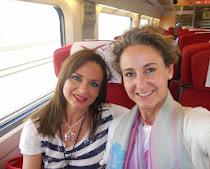 Entrevista a Carla de Bulgaria