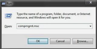 memperbaiki flashdisk error