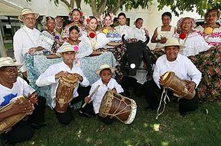 Las culturas y Tradiciones de Panam