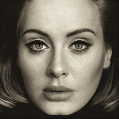 adele 25 review