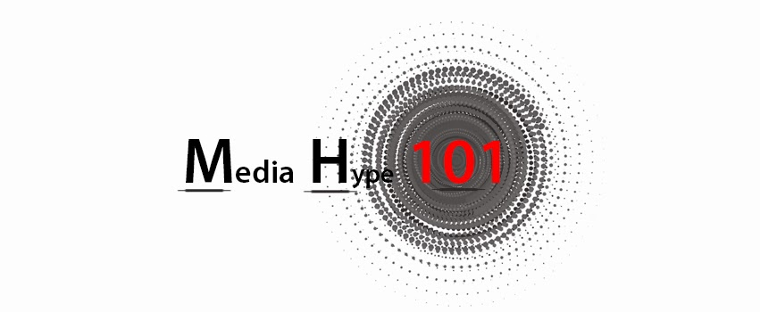 Media Hype 101 - All the latest TV/Media Reviews & Recaps!