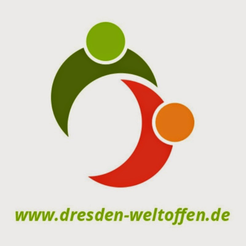 DRESDEN - OPEN TO THE WORLD - WELCOME