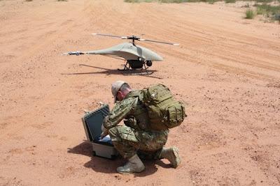 Shadowhawk elicottero