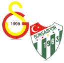 Live Stream Galatasaray - Bursaspor