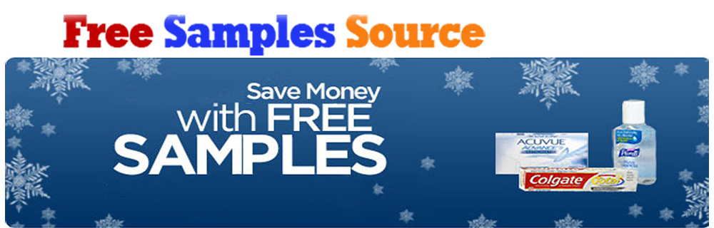 Free Samples For Free 2012