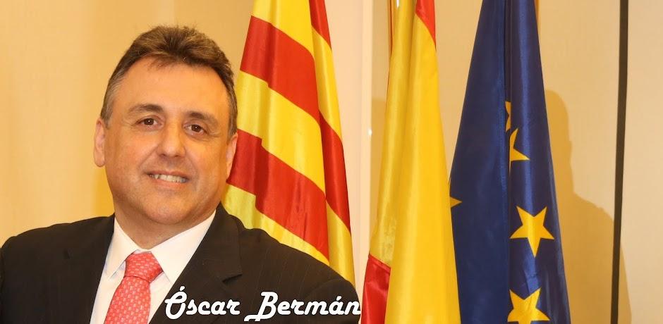 OSCAR BERMAN