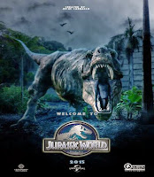 Jurassic World Movie Skips Science