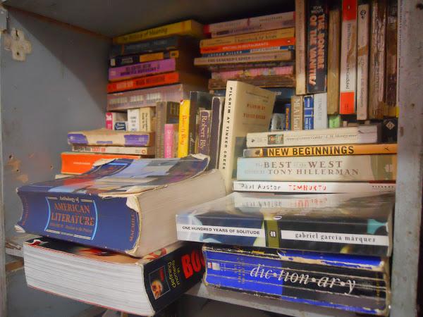 books literature