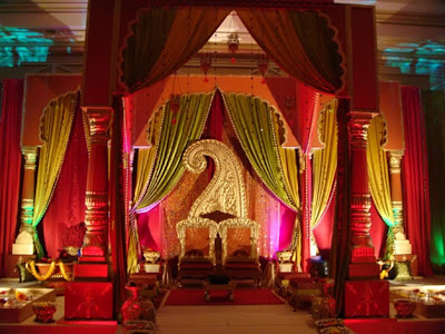 Perfect Indian Wedding Decoration Pictures