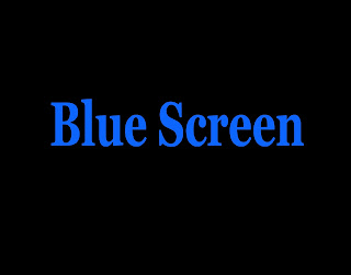 Cara mengatasi Blue Screen,Kode Blue Screen,penjelasan kode blue screen,memperbaiki komputer terkena blue screen