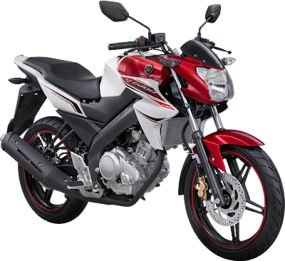 Review Harga Spesifikasi New Vixion Lightning 2013 Fuel Injection