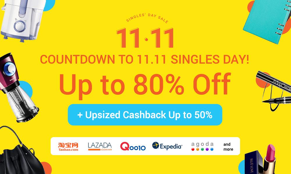 Berbaloi Shopping Guna ShopBack -Cik Akak Dapat Duit Balik (KLIK SINI)