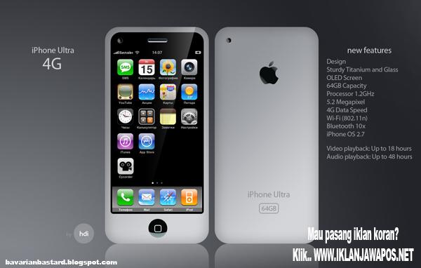 Dijual iPhone 1 Baru, Harga Rp 94 Juta Rupiah