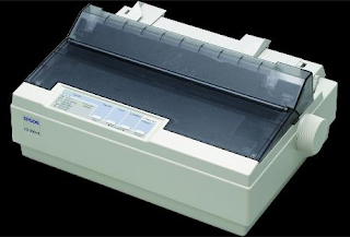 Epson LQ-310 Driver for Windows 7