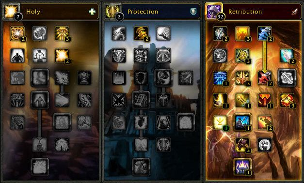 prot paladin 3.3 5 pvp guide