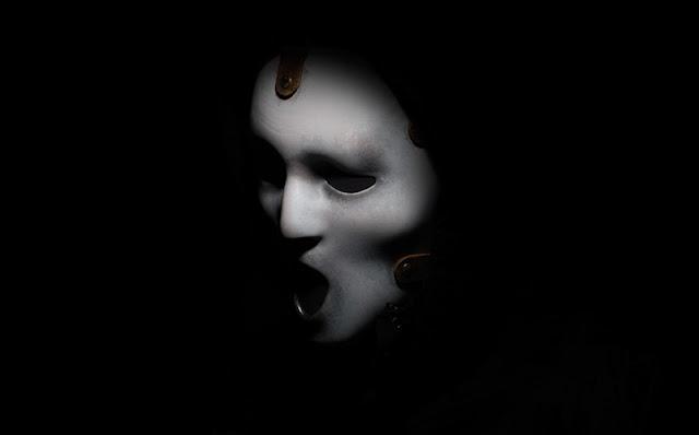 Primera imagen de la máscara de la serie de 'Scream'
