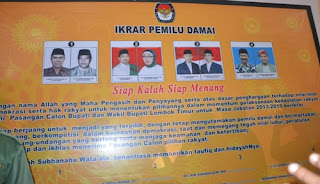 PASCA PILBUP LOTIM, TIMSES DIHARAPKAN TIDAK IRI HATI