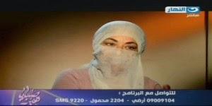 برنامج صبايا الخير حوار مع ملحدة تنكر وجود الرسول والقرءان و ريهام سعيد تطردها