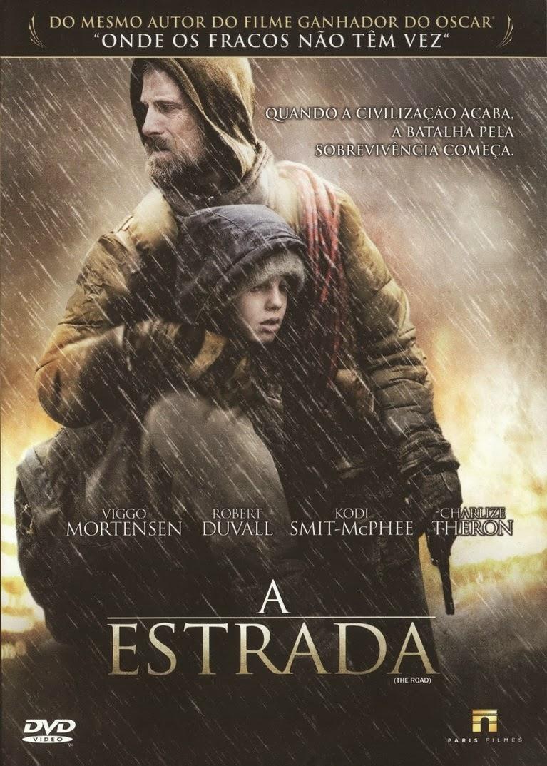 A Estrada – Dublado (2009)