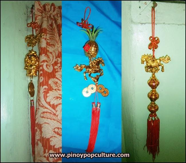 Chinese Zodiac, Chinese New Year, decorations