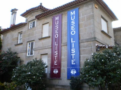 Le marie interiorismo museo liste en vigo - Interiorismo vigo ...