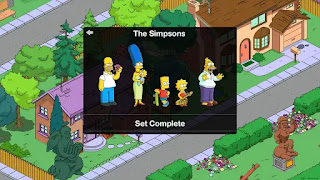 The Simpsons ™: Tapped Out v4.16.4 Mod Apk (Free shopping)