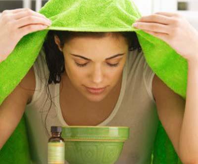 Tips Cara Mengatasi Hidung Mampet Tersumbat secara Alami