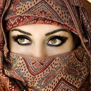 gambar kata muslimah