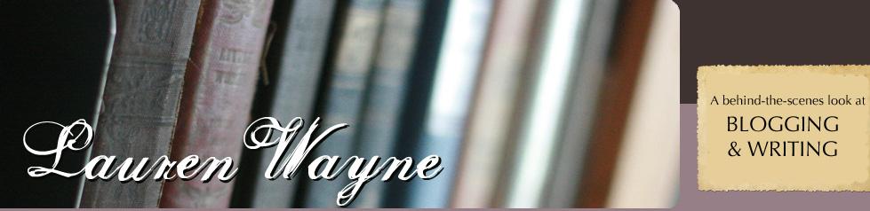 Lauren Wayne