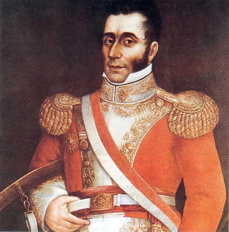 José Bernardo de Tagle