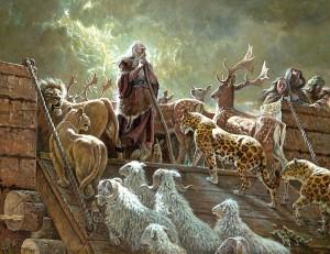Noah's Ark LDS