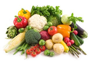 Raw nourishment