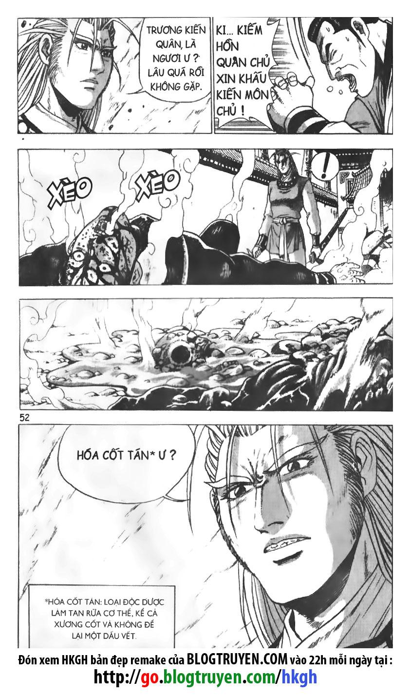 Hiệp Khách Giang Hồ chap 189 page 2 - IZTruyenTranh.com