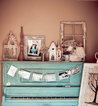 Piyanonun asilliği ve melodiler~