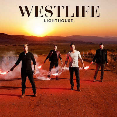Westlife - Lighthouse Lyrics