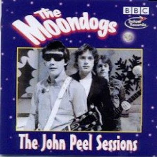The Moondogs - Peel Sessions