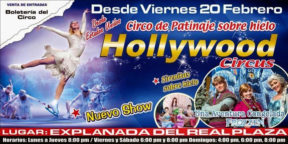 Hollywood Circus