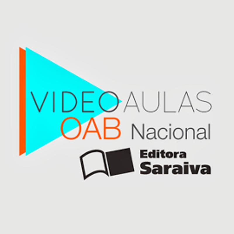 Videoaulas OAB Nacional Saraiva