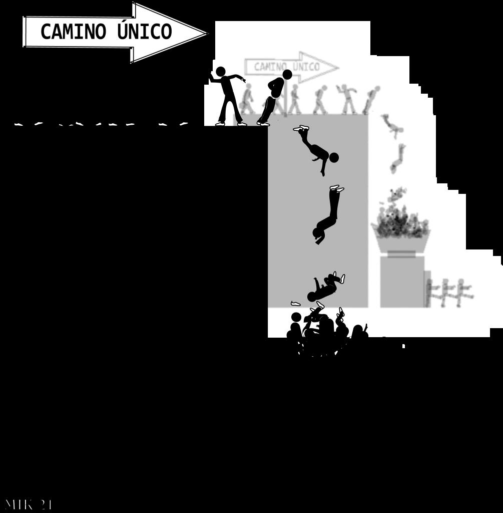 CAMINO ÚNICO 2.