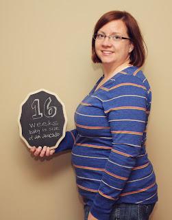 16 weeks!
