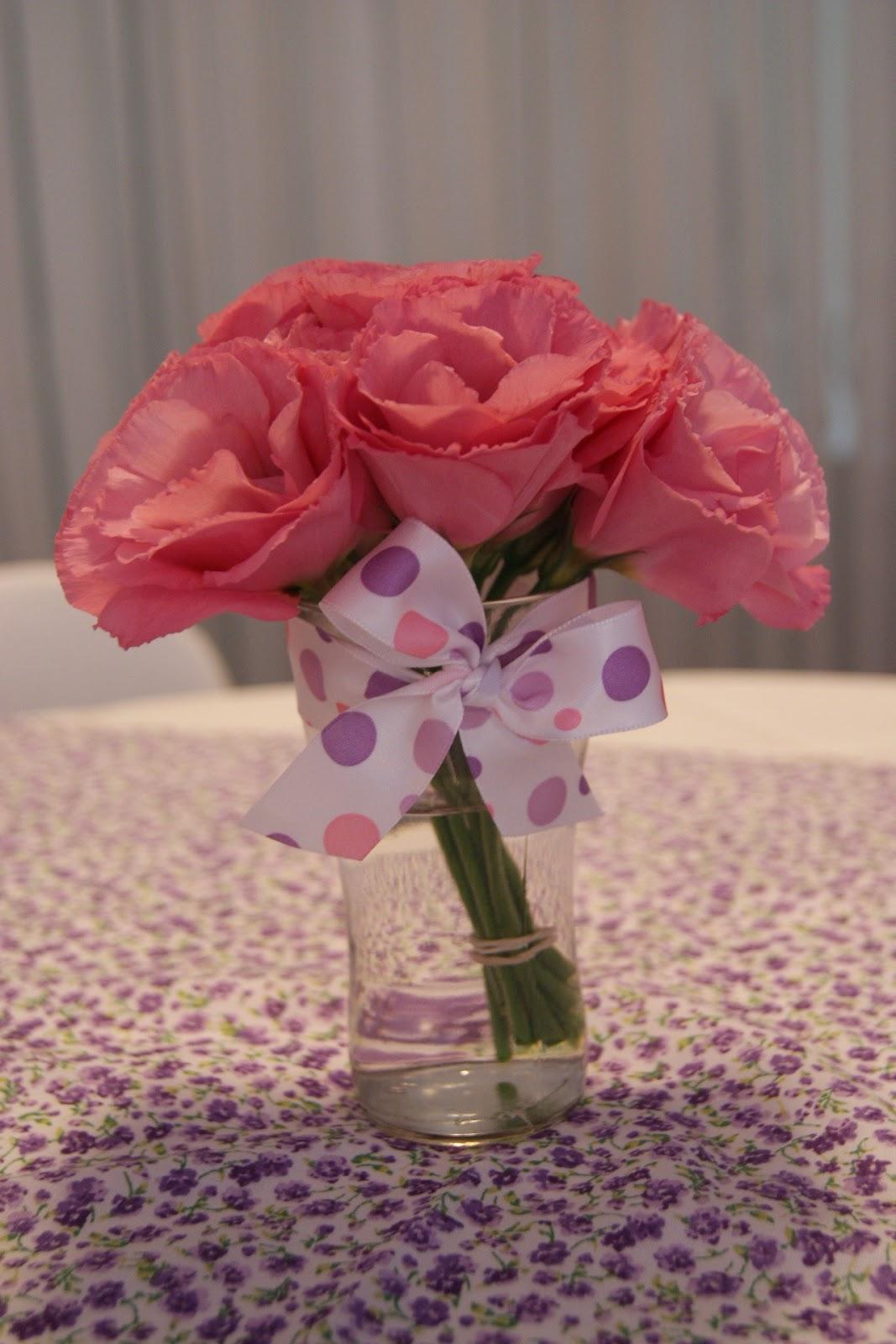 decoracao festa violeta:Festa Violetta Disney Channel