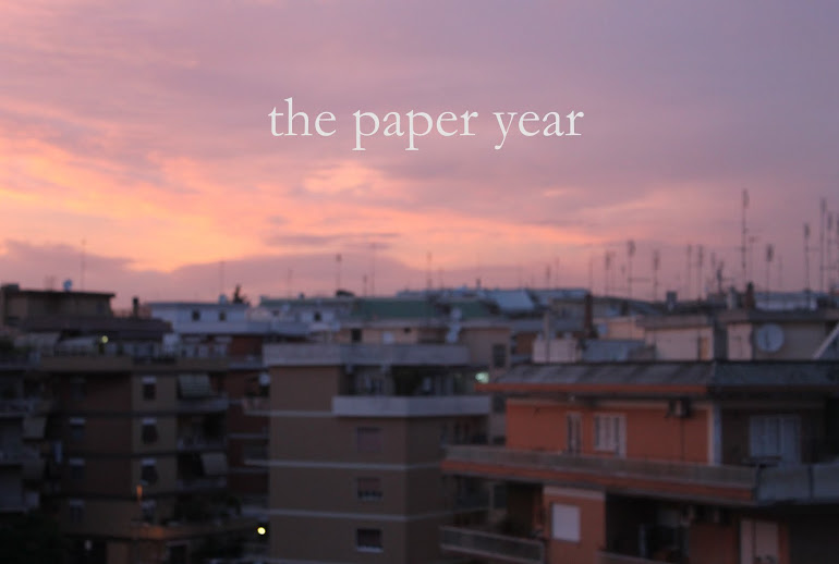 the paper year