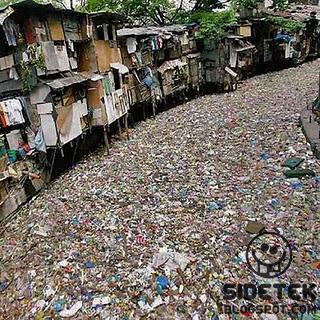 6 Tempat paling beracun di dunia