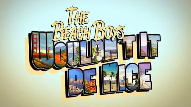 Harmonica Tabs - Wouldn't It Be Nice - The Beach Boys