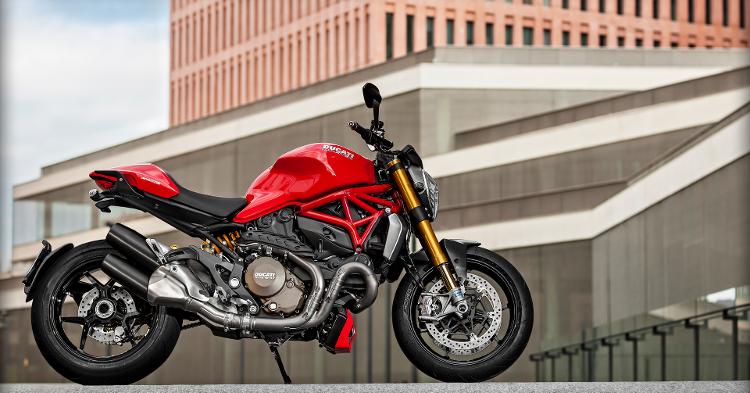 Ducati Monster 1200    1200 S 2014 Owner U0026 39 S Manual