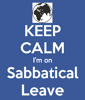Sample Sabbatical Leave Application Letter